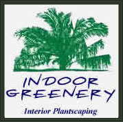 Indoor Greenery logo